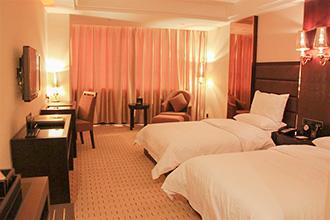 【西安】喜丽世纪酒店